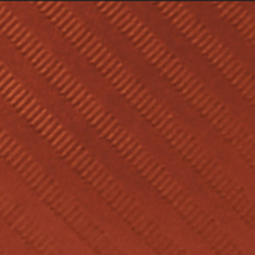 burnt orange modern solid narrow stripe accessory option