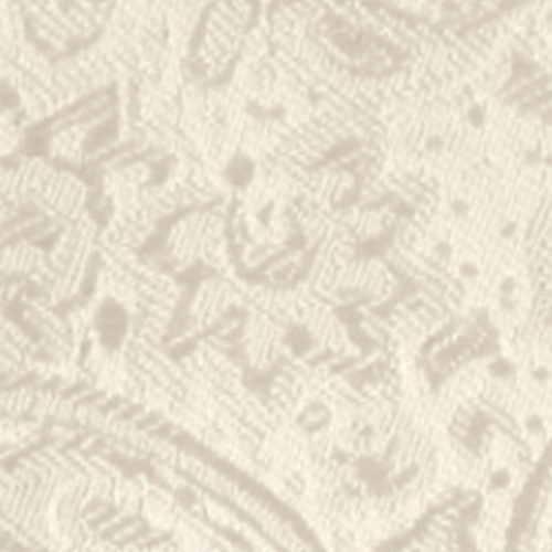 ivory modern solid paisley accessory option