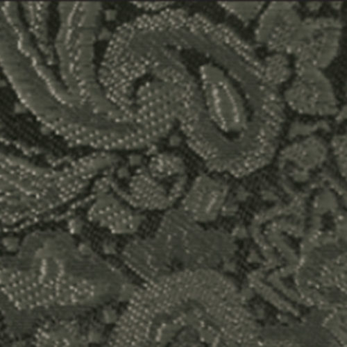 tarragon modern solid paisley accessory option