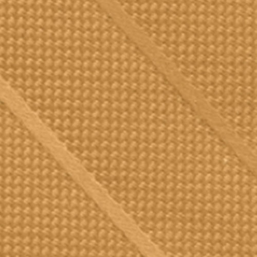 toffee gold modern solid wide stripe accessory option