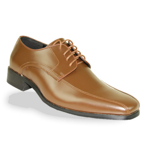 chestnut matte shoes