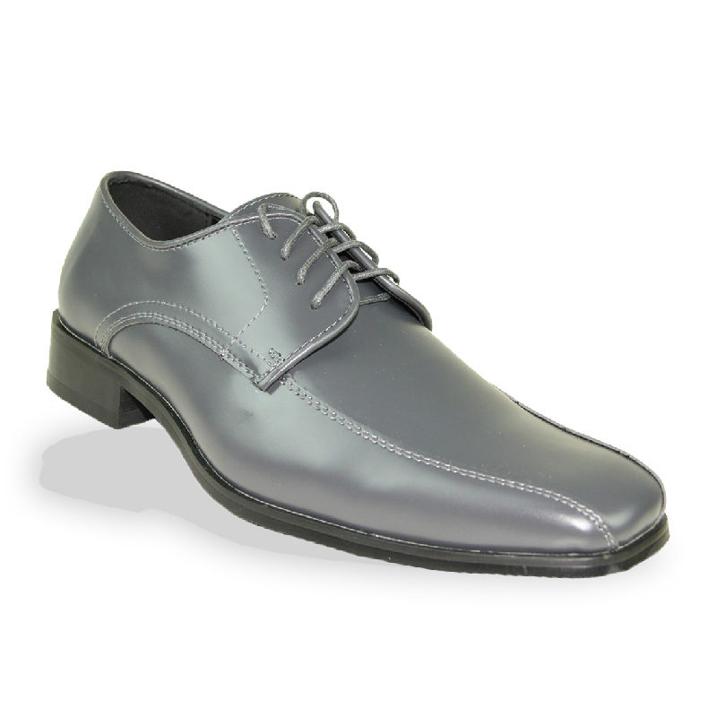 grey matte shoes