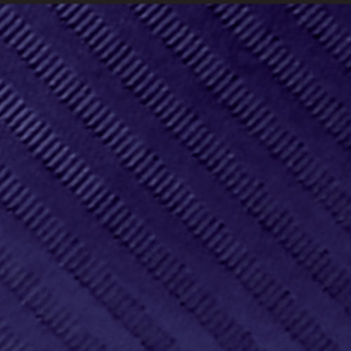 blue violet modern solid narrow stripe accessory option