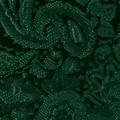 forest modern solid paisley accessory option