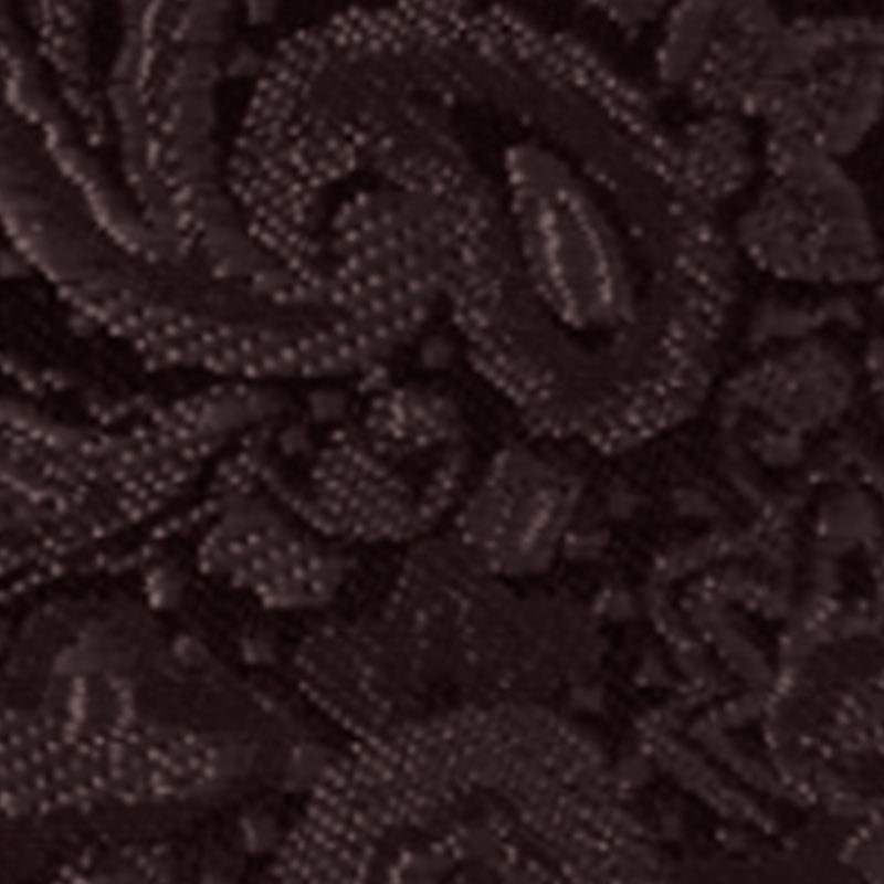 garnet modern solid paisley accessory option