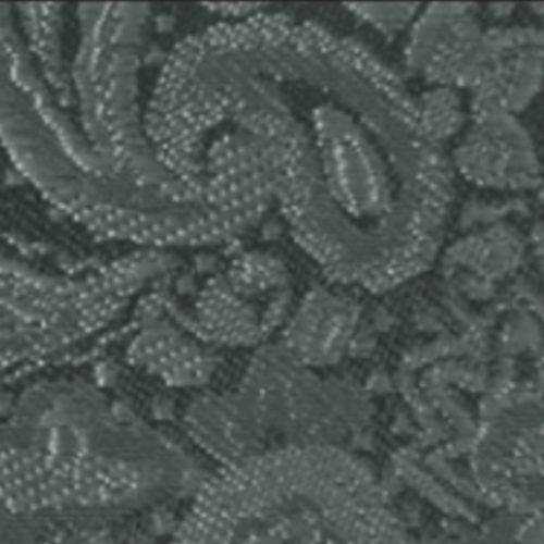 mercury modern solid paisley accessory option