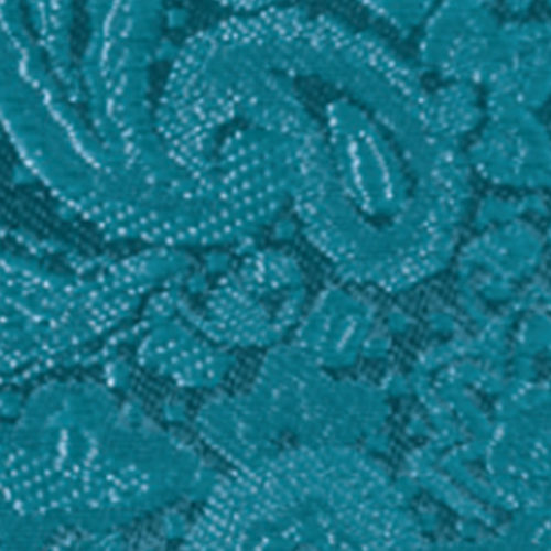 pacific modern solid paisley accessory option