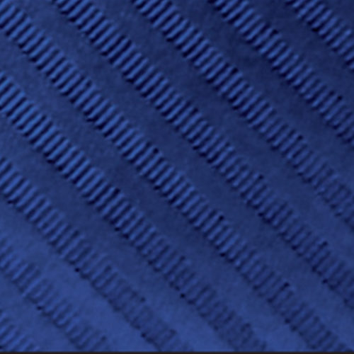 royal blue modern solid narrow stripe accessory option