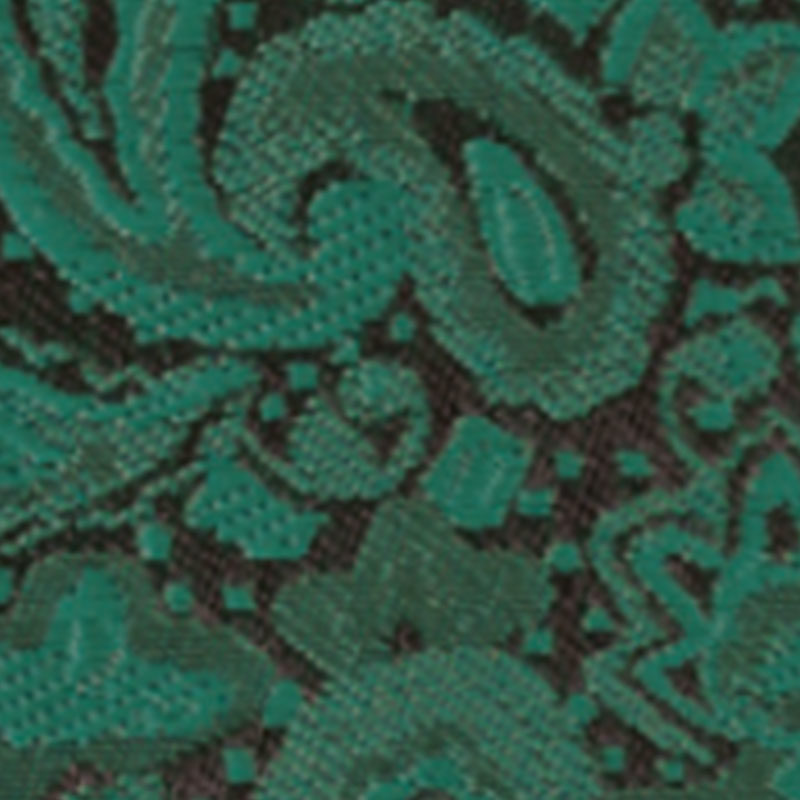 oasis modern solid paisley accessory option