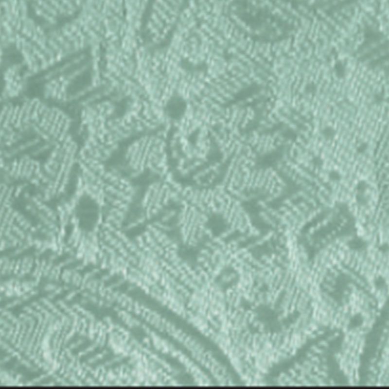 waterfall modern solid paisley accessory option