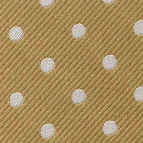 toffee gold dot accessory option