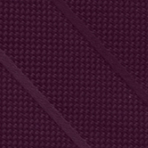 aubergine modern solid wide stripe accessory option