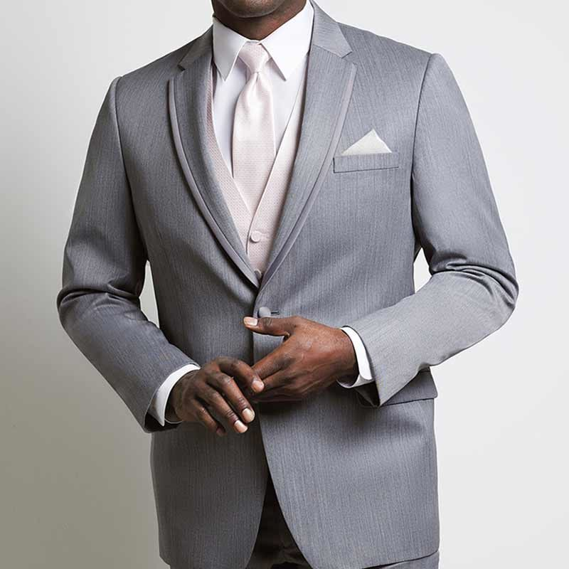 grey the xe tuxedo jacket