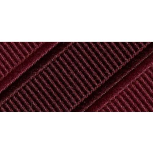 allure burgundy stripe accessory option