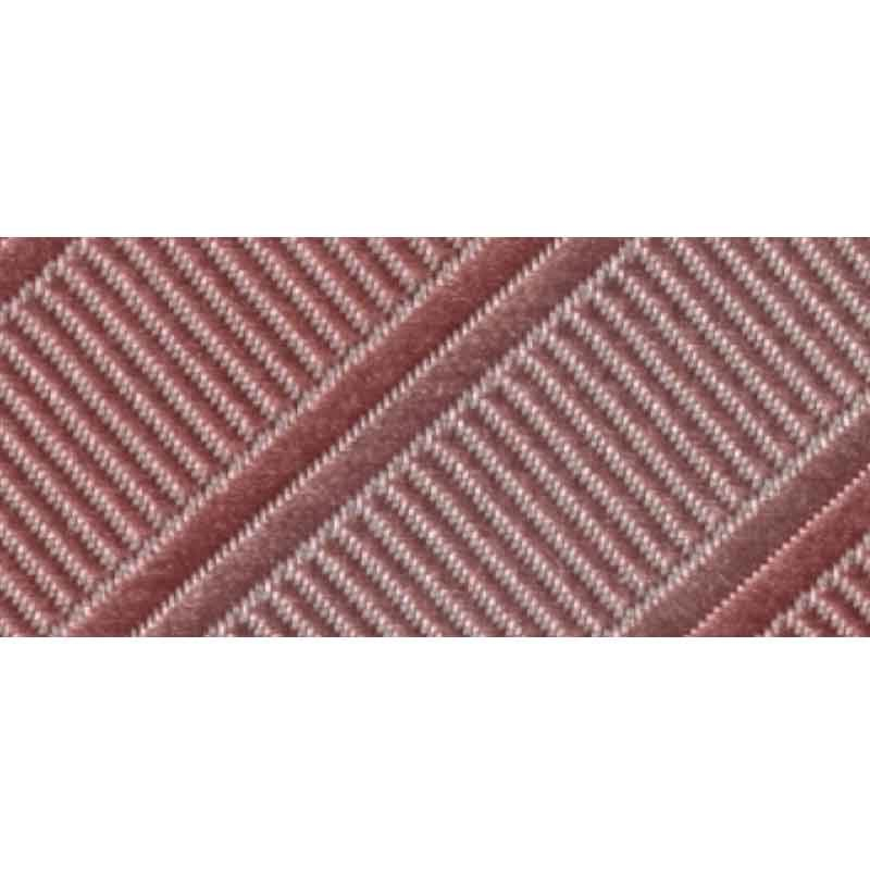 allure dusty rose stripe accessory option