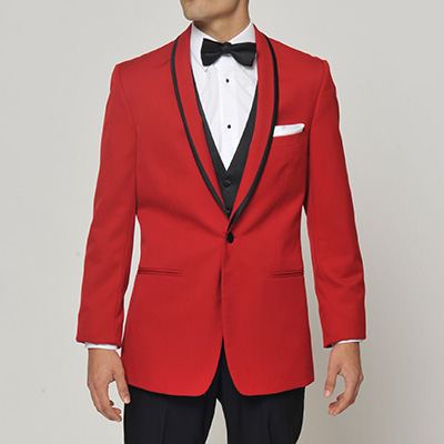 tip top tux johnny wilde red prom tuxedo
