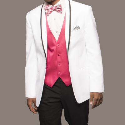 tip top tux johnny wilde white prom tuxedo