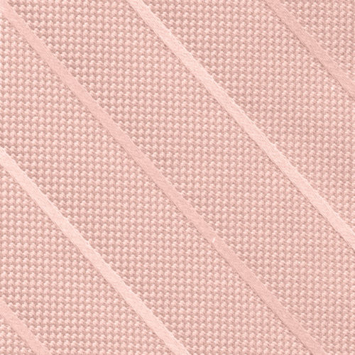 blush modern solid wide stripe accessory option